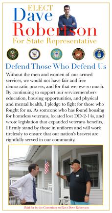 VeteransUPDATE